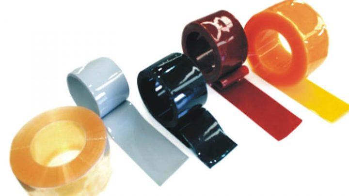 Bobinas de PVC para Solda